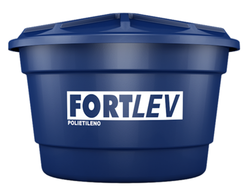 CAIXA FORTLEV